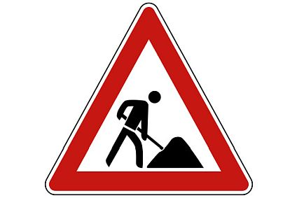 Schäden Bauunternehmen
