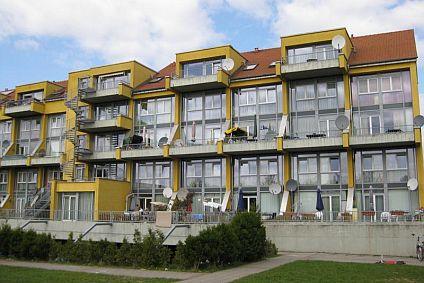 Kunden Immobilienwirtschaft Wohngebäude