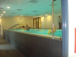 Ultrafiltration für die Wasseraufbereitung im Schwimmbad